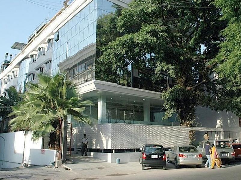 Monarch Luxur - Hotell och Boende i Indien i Bengaluru / Bangalore