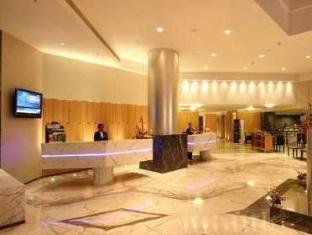 Savannah Hotel Bengaluru / Bangalore - Lobby