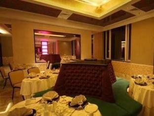 Savannah Hotel Bengaluru / Bangalore - Zaffrani Kabab Joint