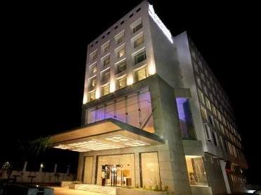 Savannah Sinclairs Hotel Bengaluru - Hotel and accommodation in India in Bengaluru / Bangalore