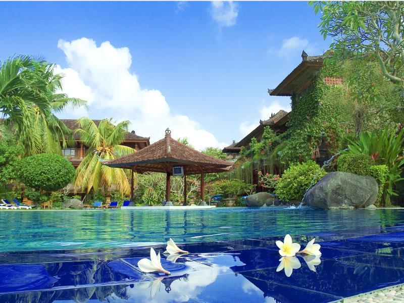 Hotell Matahari Bungalow Hotel