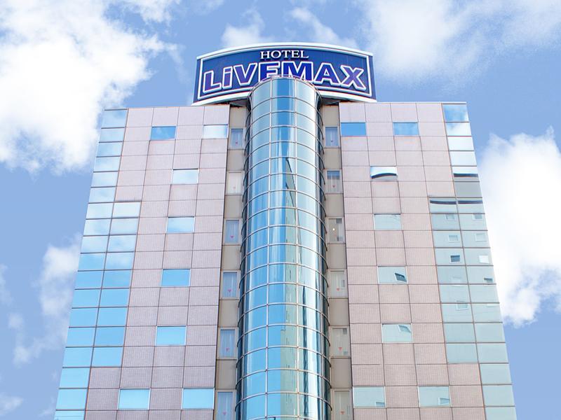 Hotel Livemax Sapporo Sapporo