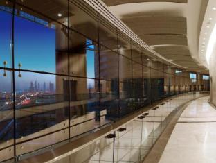 BurJuman Arjaan by Rotana Dubai - Entrance