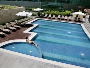 BurJuman Arjaan by Rotana Dubai - Swimming Pool