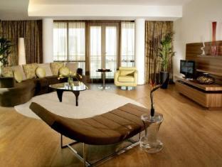 BurJuman Arjaan by Rotana Dubai - Classic Suite