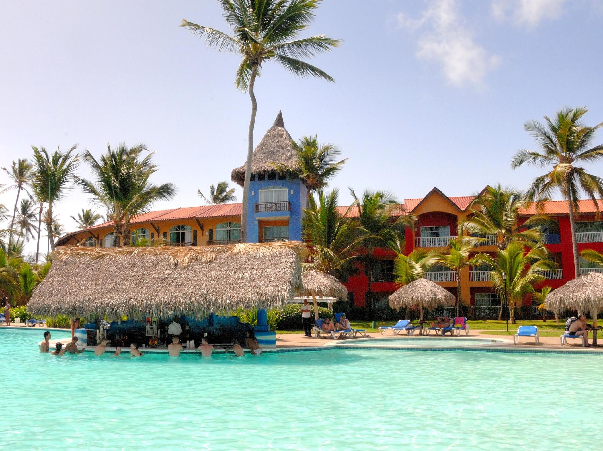 Caribe Club Princess Beach Resort & Spa - Hotels and Accommodation in Dominican Republic, Central America And Caribbean