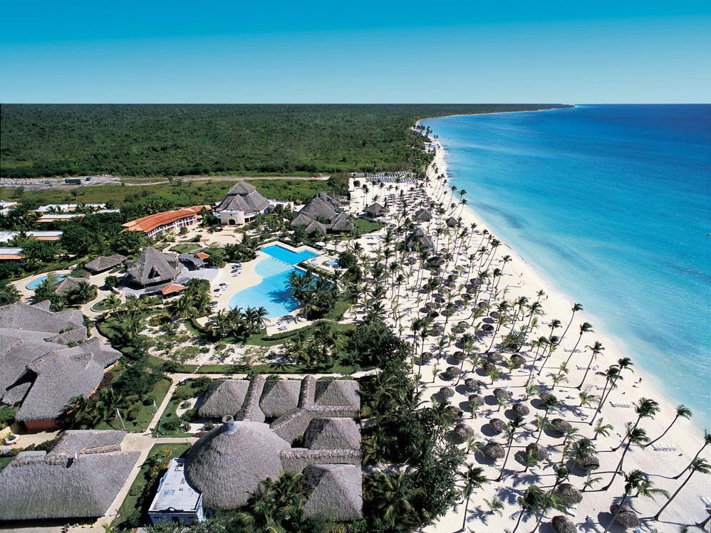 Catalonia La Romana - Hotels and Accommodation in Dominican Republic, Central America And Caribbean