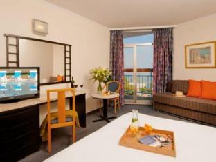 איך נראה מלון לאונרדו קלאב טבריה - הכל כלול?