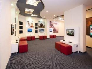 חוות דעת על מלון לאונרדו קלאב טבריה - הכל כלול
