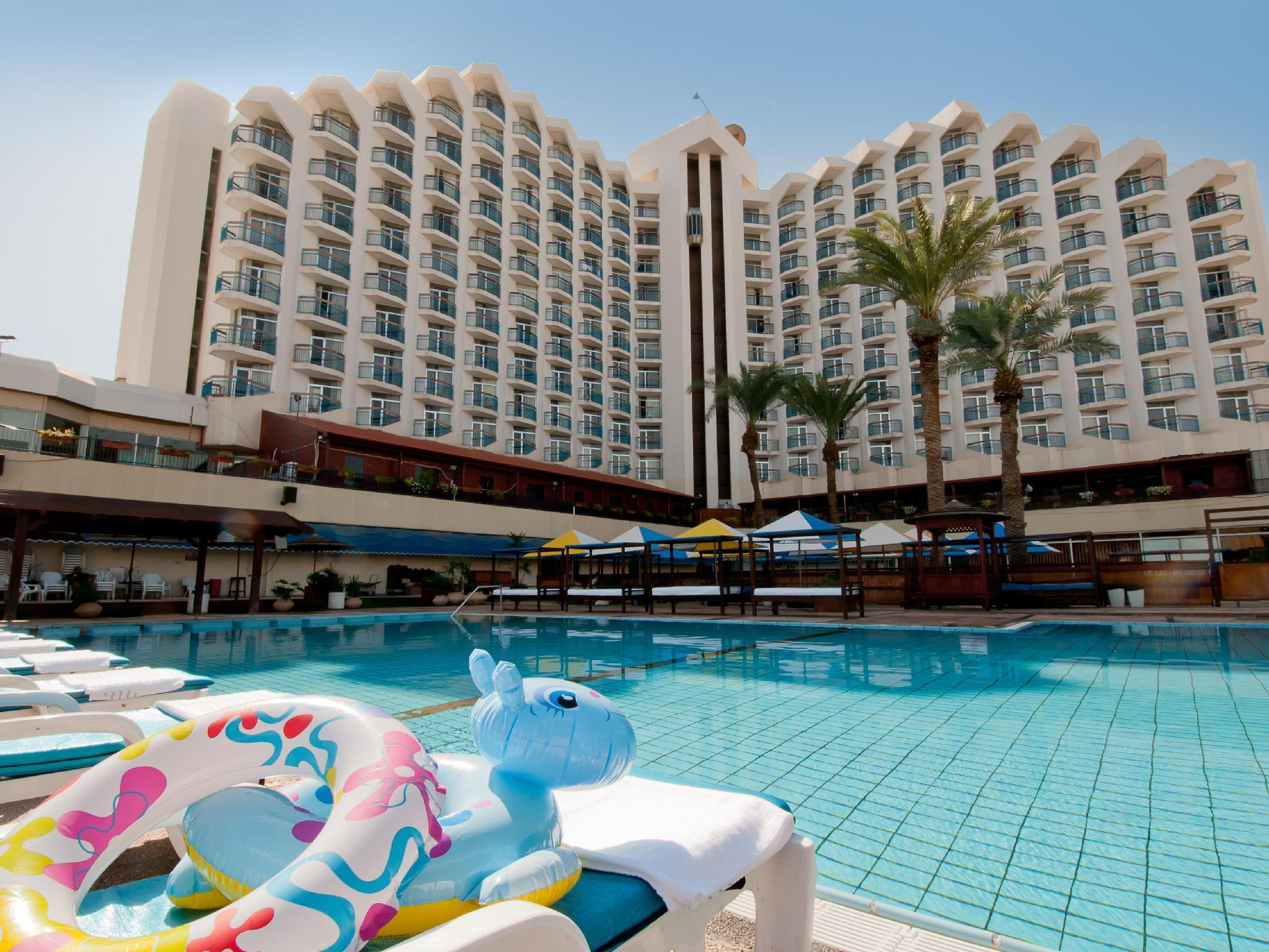 Leonardo Club Hotel Tiberias - All Inclusive - Hotels and Accommodation in Israel, Middle East