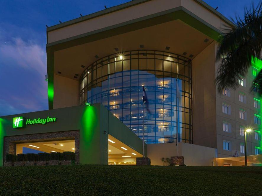Holiday Inn San Salvador - Hotels and Accommodation in El Salvador, Central America And Caribbean