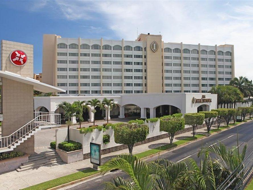 Real Intercontinental San Salvador - Hotels and Accommodation in El Salvador, Central America And Caribbean
