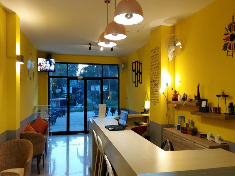 M Hostel Lanta - Hotels and Accommodation in Thailand, Asia