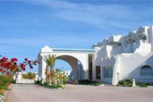 ヴィンチ アルカンタラ タラサ ホテルの外観