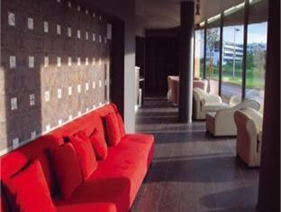 Only Suites Charles De Gaulle Paris - Lobby