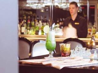 Only Suites Charles De Gaulle Paris - Restaurant