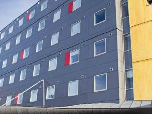 Only Suites Charles De Gaulle Paris - Exterior