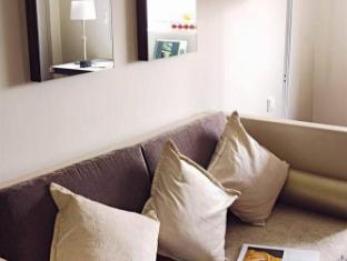 Only Suites Charles De Gaulle Paris - Interior
