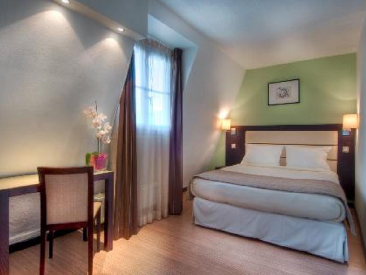 Faubourg 216-224 Hotel - Hotell och Boende i Frankrike i Europa