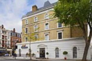 Citadines South Ken Hotel - hotel Londres