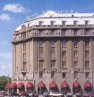 Astoria Hotel Saint Petersburg