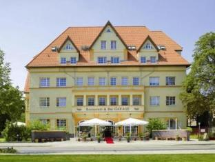โรงแรมอัลท์ ฟอยเออร์วัค เบอร์ลิน - ภายนอกโรงแรม