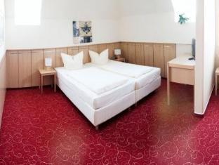 โรงแรมอัลท์ ฟอยเออร์วัค เบอร์ลิน - ห้องพัก