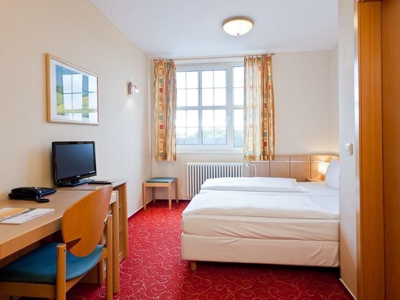 Hotel Alte Feuerwache - Hotell och Boende i Tyskland i Europa