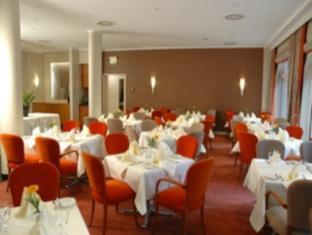 Upstalsboom Hotel Friedrichshain Berlijn - Restaurant