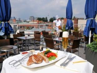 Upstalsboom Hotel Friedrichshain Berlin - Food, drink and entertainment