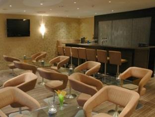 Upstalsboom Hotel Friedrichshain Berlijn - Bar/Lounge