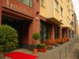 โรงแรมอัพชตัลส์บูม ฟรีดริชเชน เบอร์ลิน - ทางเข้า
