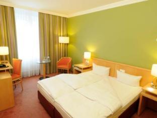 Upstalsboom Hotel Friedrichshain Berlijn - Gastenkamer