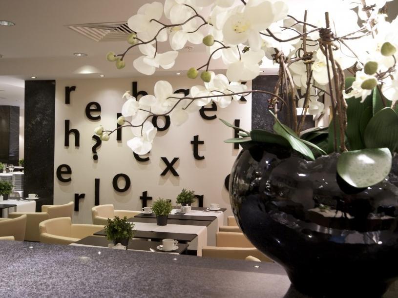 Relexa Hotel Stuttgarter Hof - Hotell och Boende i Tyskland i Europa