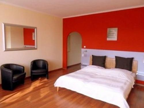 Apartcity Serviced Apartments Berlim
