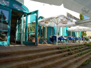 Albergo Hotel Berlin Berlín - Restaurant