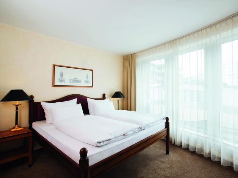 NH Berlin Kreuzberg - Hotell och Boende i Tyskland i Europa