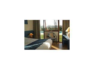 Golf Hotel De Grenoble Grenoble - Guest Room