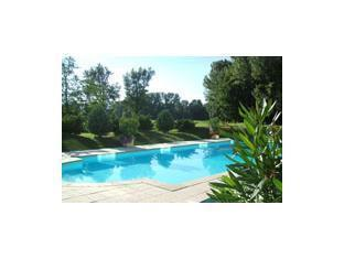 Golf Hotel De Grenoble Grenoble - Swimming Pool