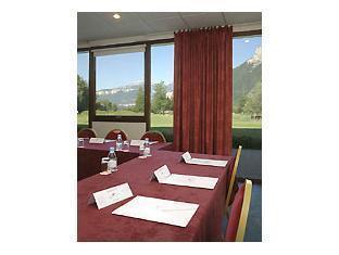 Golf Hotel De Grenoble Grenoble - Meeting Room
