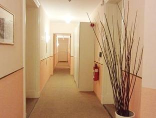 城市大飯店 柏林 - 內部裝潢/設施