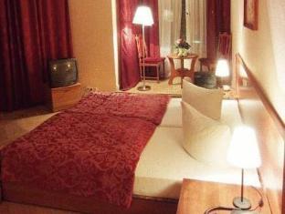 城市大飯店 柏林 - 客房