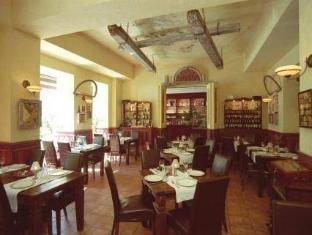 Hotel Cityblick Berlin - Pub/Lounge