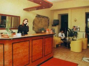 Hotel Cityblick Berlin - Reception