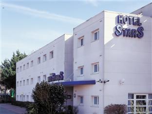 Stars Evry Hotel
