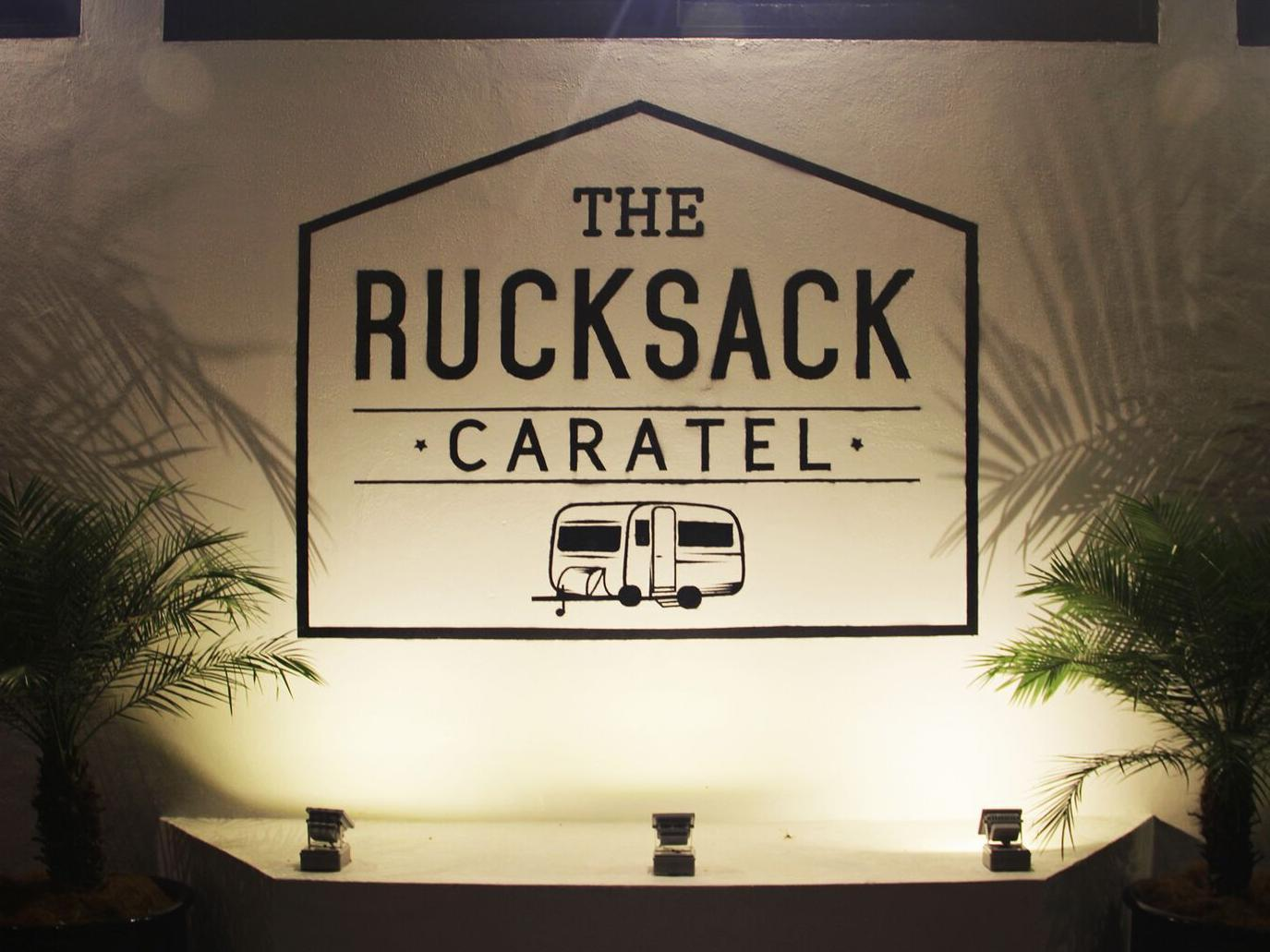 The Rucksack Caratel - Garden Wing - Hotels and Accommodation in Malaysia, Asia