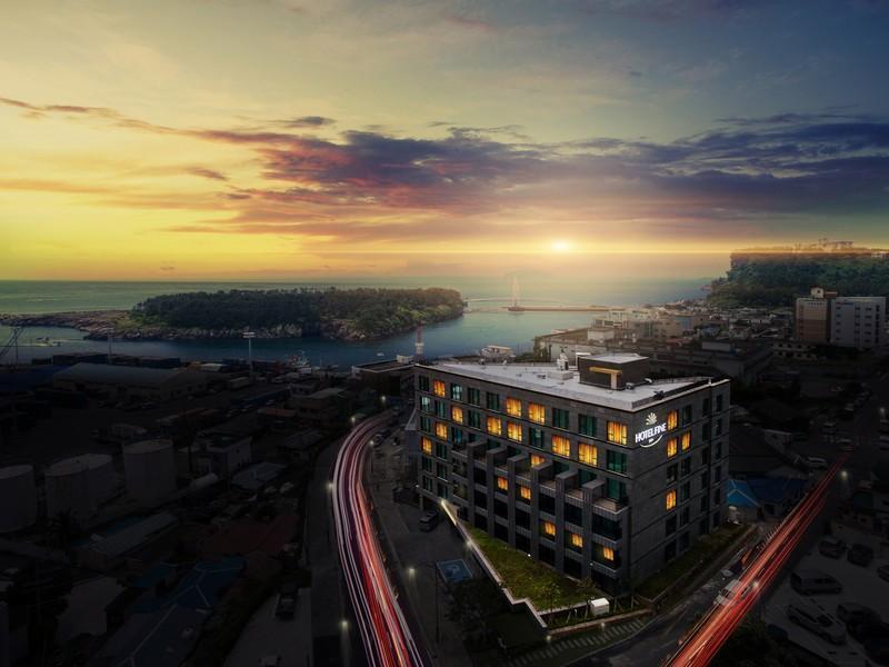 Hotel Fine Jeju1