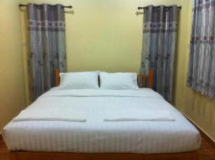 pum and plam homestay resort