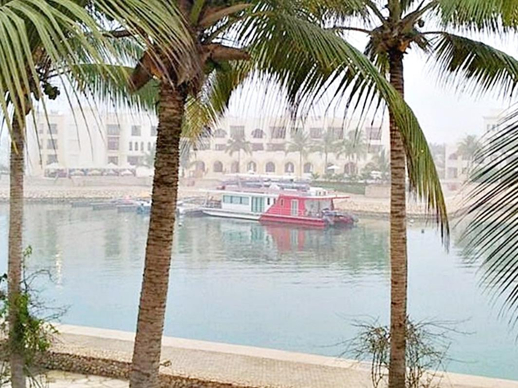 Al Noor Beach Furnished Flats Apartments Salalah - Hotels and Accommodation in Oman, Middle East