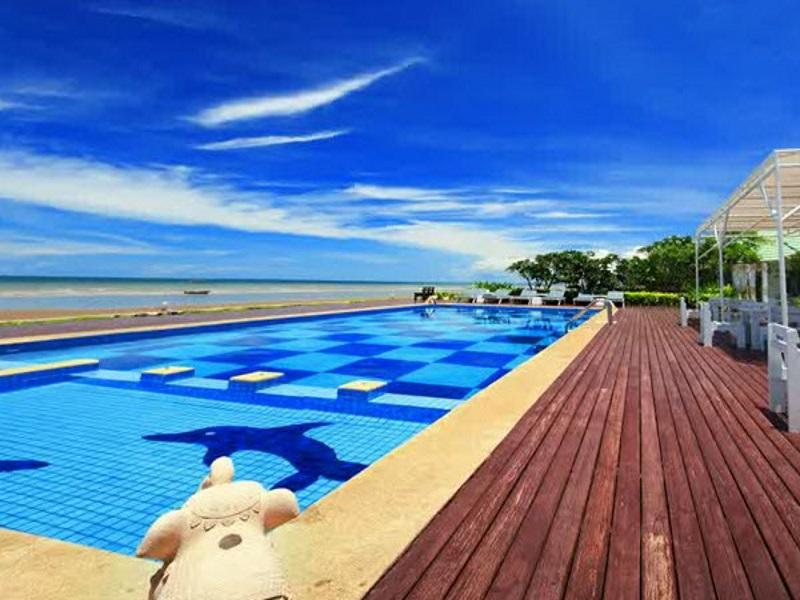 Sea Sky Resort - Hotels and Accommodation in Thailand, Asia